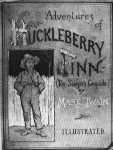 Huckleberry Finn`s Dick