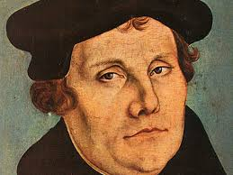 Martin Luther – The constipated hypocrite