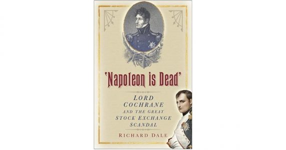 How to manipulate share prices – The Napoleon version……