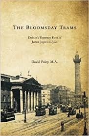 Ulysses and Trams…..