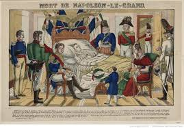 Napoleon`s last will and testament….