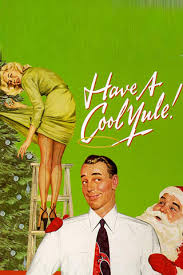 Merry Crimbo and a cool Yule………