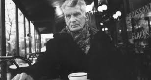 Beckett and the breadcrumb……