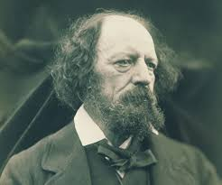 Alfred Lord Tennyson – the original Christmas Grinch…..