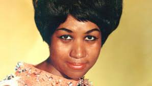 Aretha Franklin and R.E.S.P.E.C.T……….