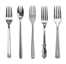A very short history of the fork…….