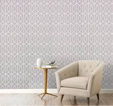 A very short history of wallpaper……..