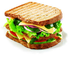 A very, very short history of the sandwich……..
