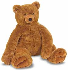 A very short history of the Teddy Bear…..