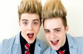 Jedward and Jedwood