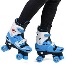 A very, very short history of Roller skates…..
