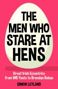 The Men who stare at Hens……