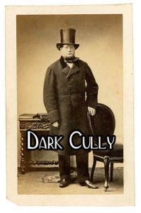 Dark Cully…….
