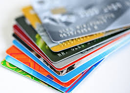 A very short history of the Credit card……
