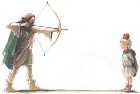 William Tell never existed…..
