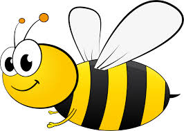 Do bees buzz?……