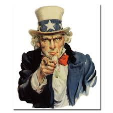 A brief history of Uncle Sam……