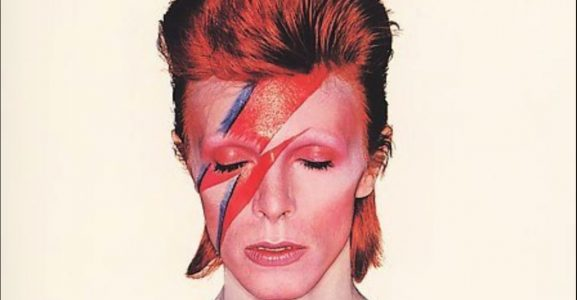 "David Bowie, bad homonyms and the word ""world"""