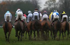 The race meeting that never existed…..