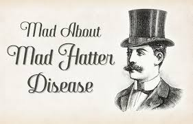 Mad as a Hatter and Abraham Lincoln…