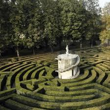 Labyrinths and clues…